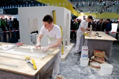 Sto Foundation supports the best young plasterers